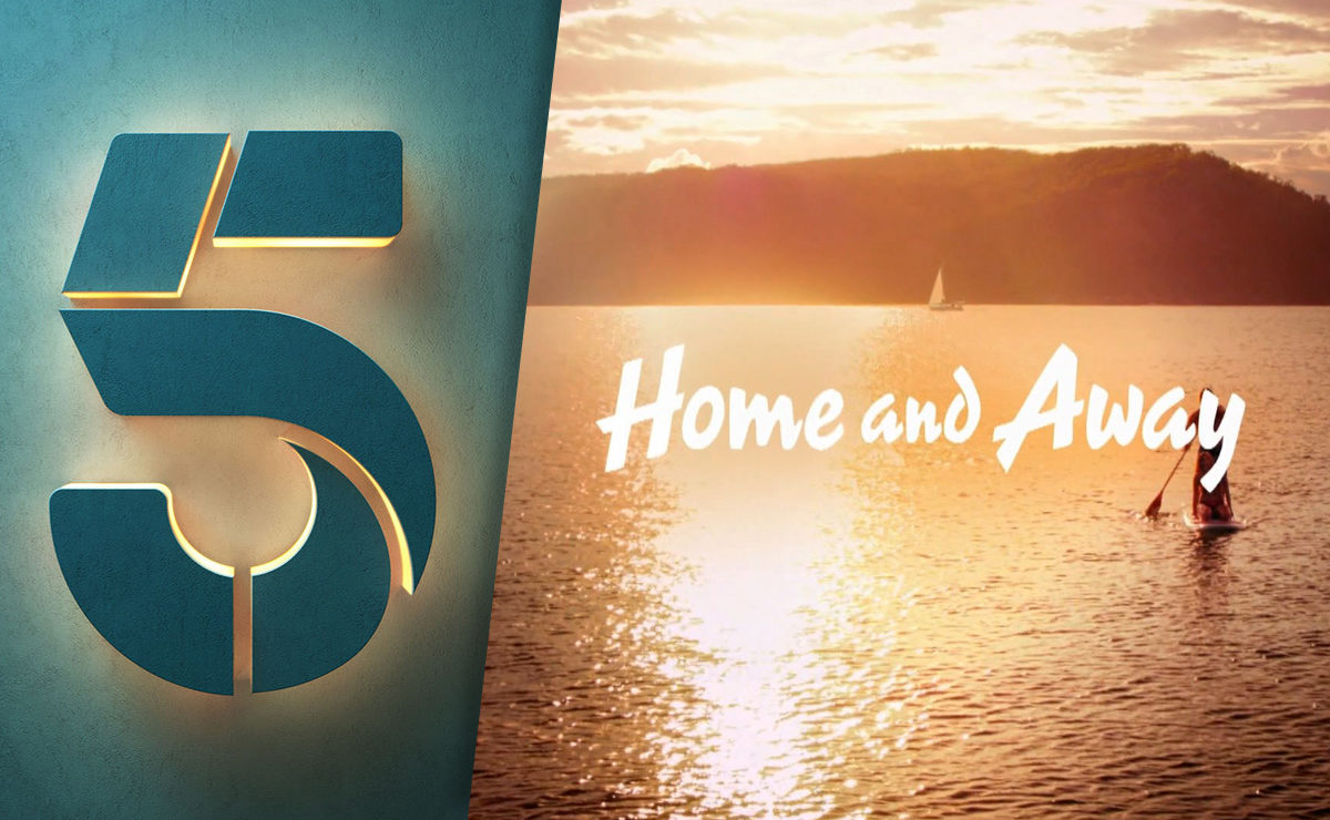 Channel 5 axes Home and Away's 6pm airing as Neighbours takes its place