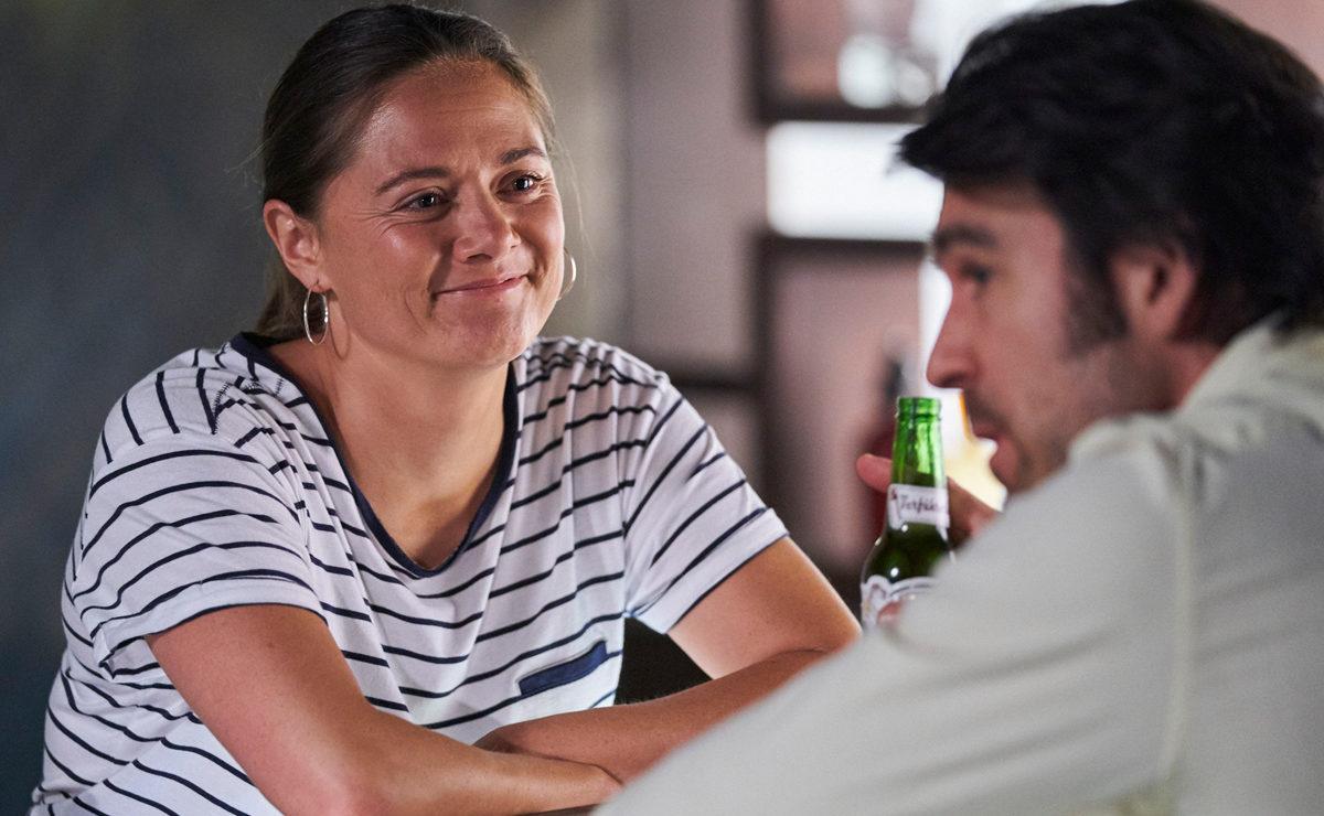 Home and Away Spoilers — Ben & Gemma's relationship heats up!