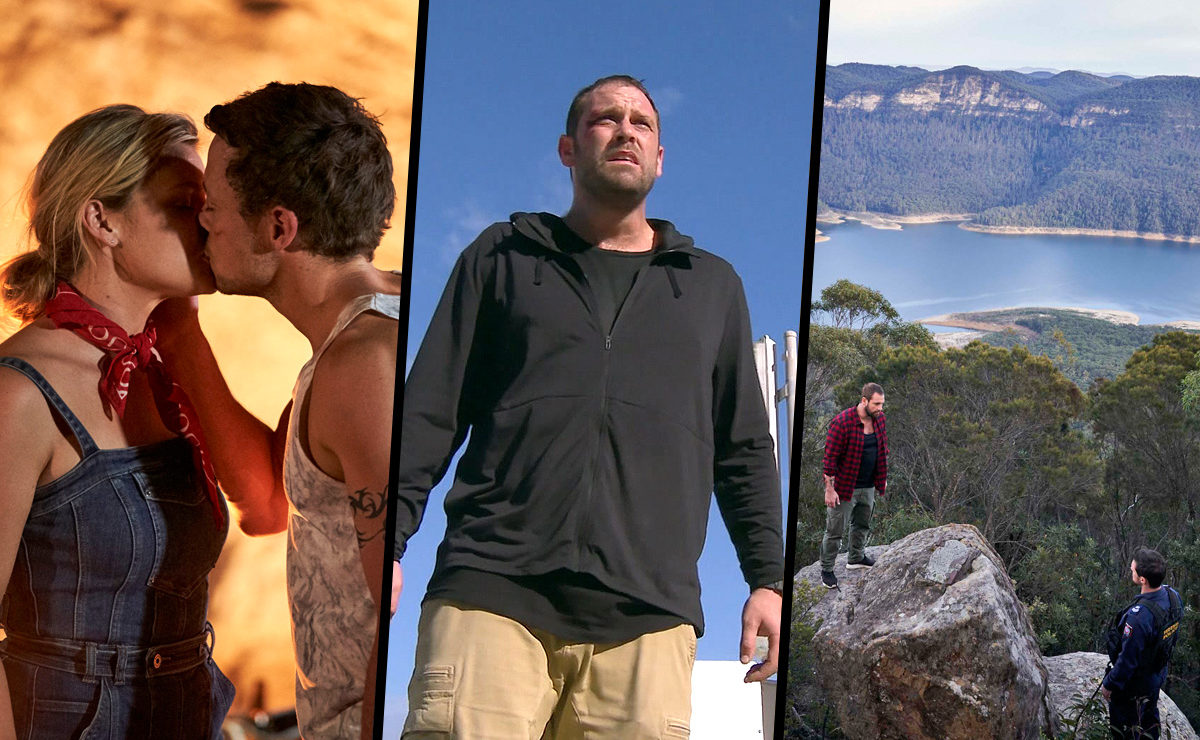 Triple nomination for Home and Away in 2020 ADG Awards