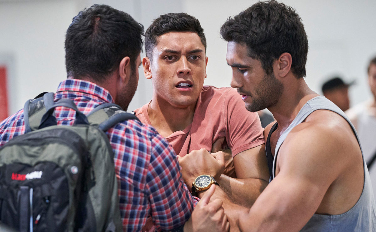 Home and Away Spoilers — Colby's actions tear the Parata family apart