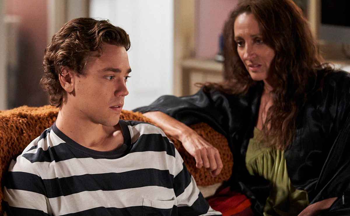 Home and Away Spoilers — Ryder struggles with his grief, as Marilyn moves on