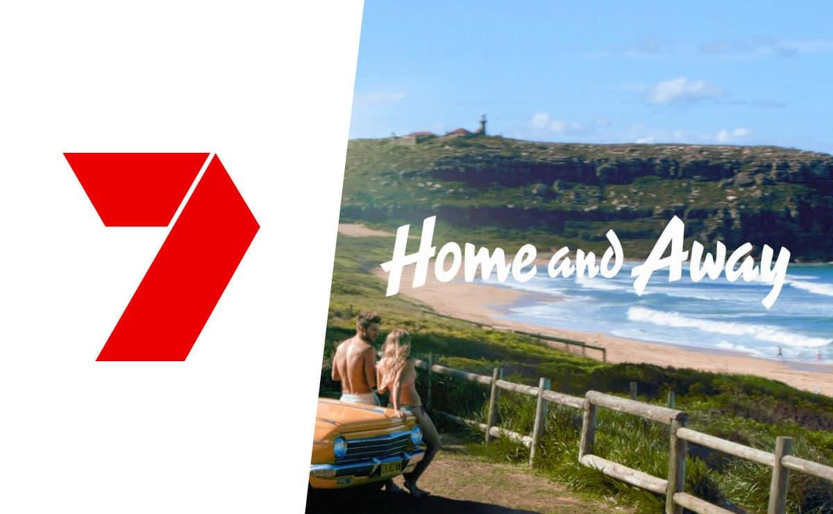 Home and Away returns to Australia on 1 February