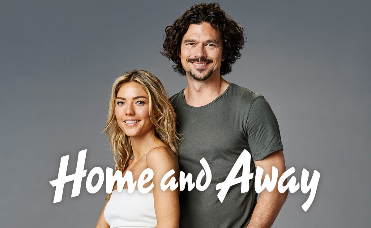Home and Away Spoilers – Colby's in danger, as Jasmine meets an old friend