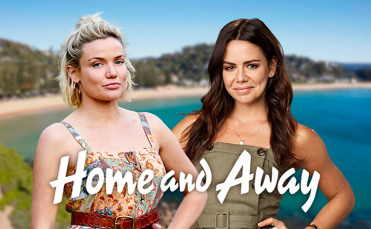 Home and Away Spoilers – Is Ari falling back in love with Mia?