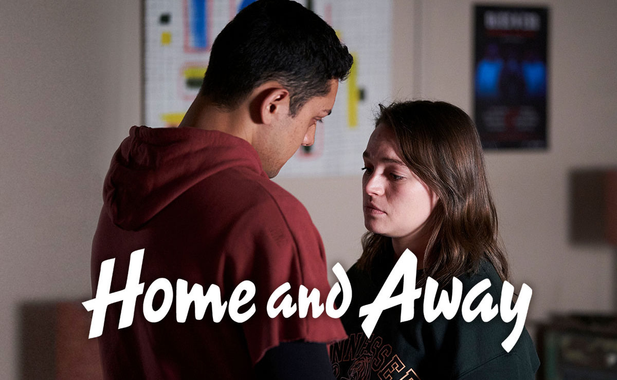 Home and Away Spoilers – Bella heartbroken as Nik leaves for NZ amid blackmail plot!