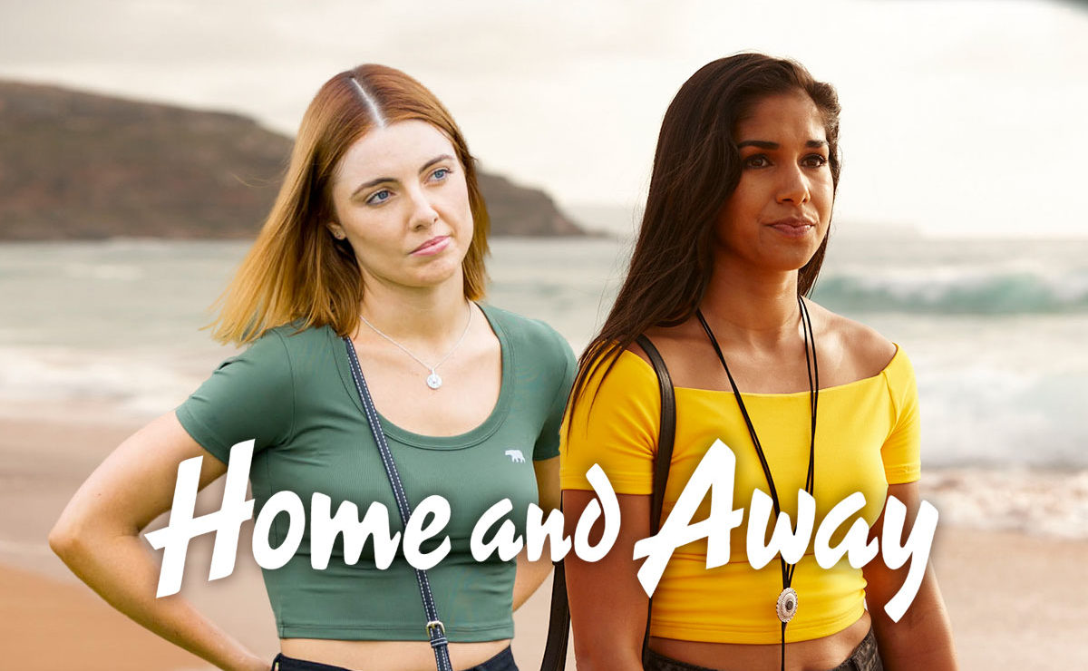 Home and Away Spoilers – Willow and Amber return to Summer Bay