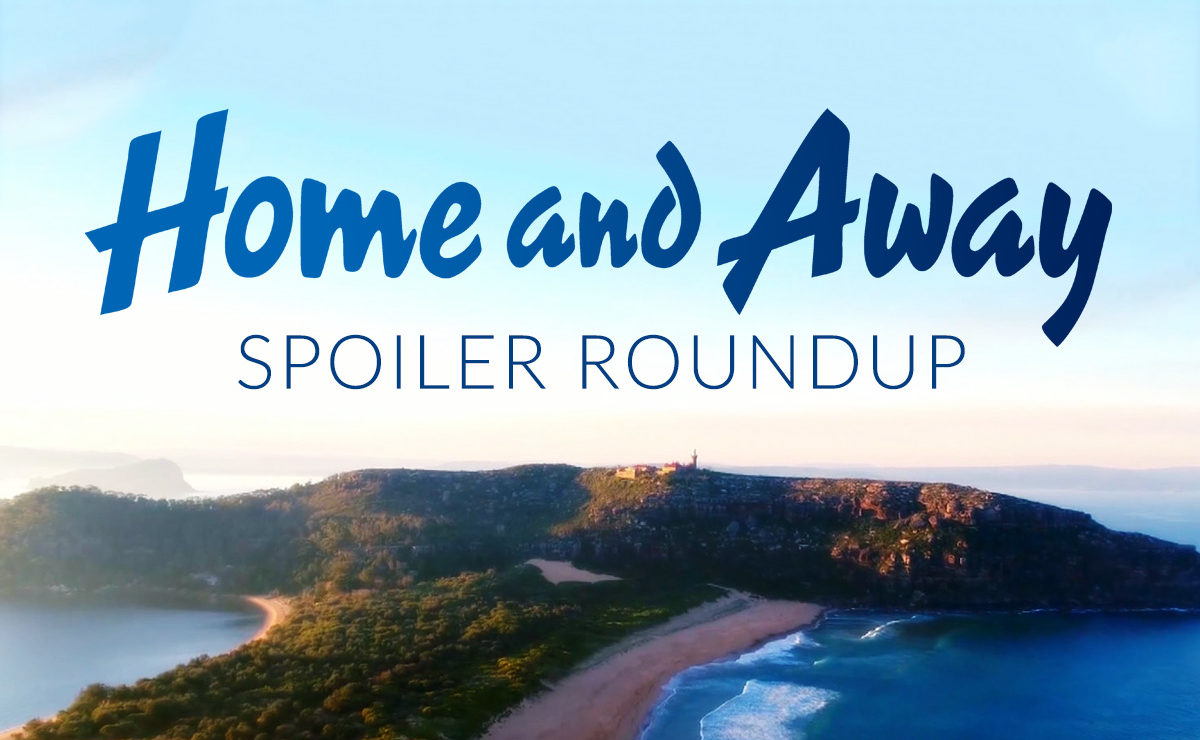 Home and Away Spoilers – Explosion as Ryder and Chloe's food truck goes up in flames