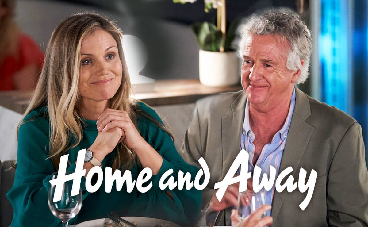 Home and Away Spoilers – John finds love with a new arrival, as Christian proposes