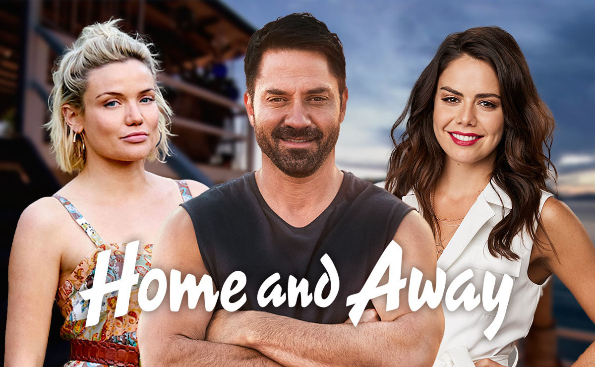 Home and Away Spoilers – Ari breaks up with Mac as she discovers she's pregnant
