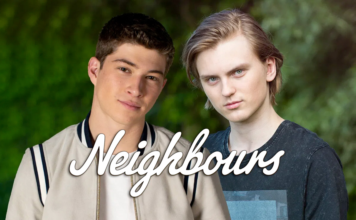 Neighbours Spoilers – Hendrix exposes Brent's personal record as tensions escalate