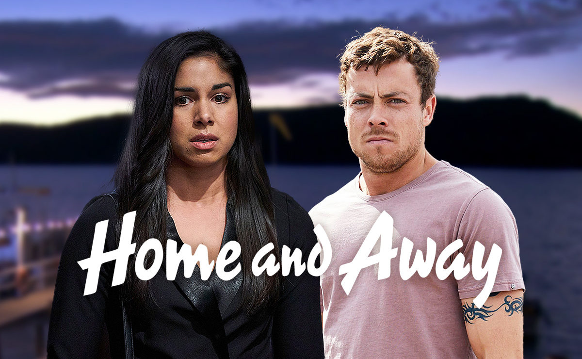 Home and Away Spoilers – Can Dean and Bella forgive Willow?