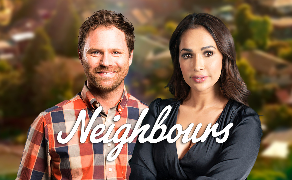 Neighbours Spoilers – Dipi tells Shane she still loves him