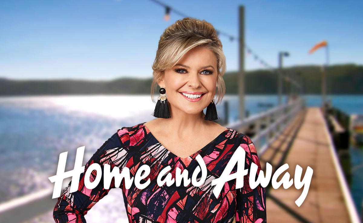Home and Away Spoilers – Marilyn's drunken accident lands her in hospital!