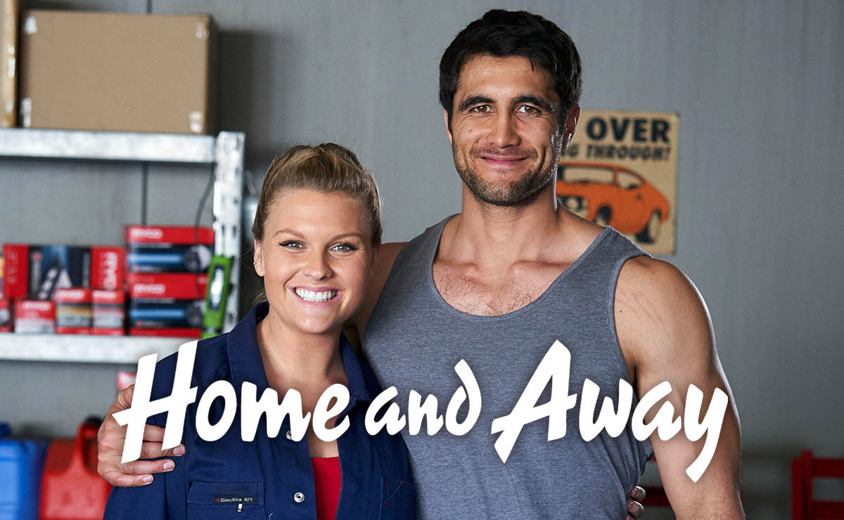 Home and Away Spoilers – Ziggy and Tane's secret is out!