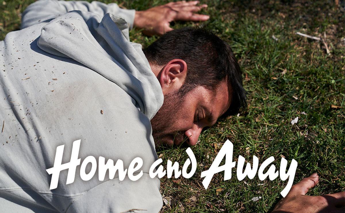 Home and Away Spoilers –Ari knocked down as Paul seeks revenge!