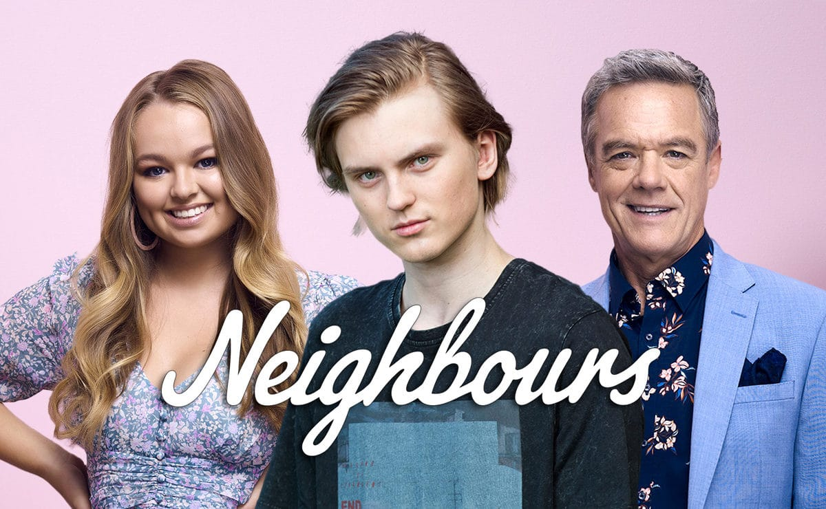Neighbours Spoilers –Brent is arrested after Paul betrays Harlow