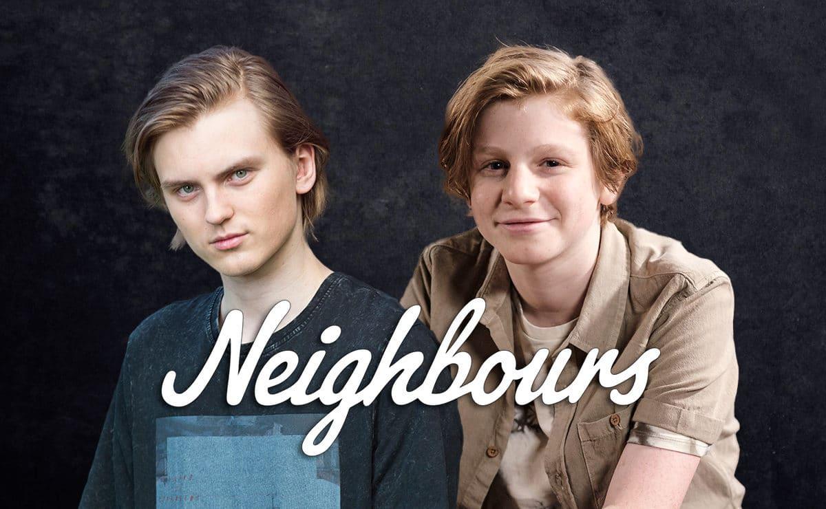 Neighbours Spoilers – Emmett gets involved in Brent's gang drama
