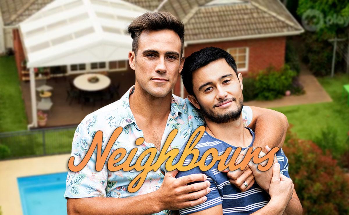 Neighbours Spoilers – Aaron's plan to commemorate Fay backfires