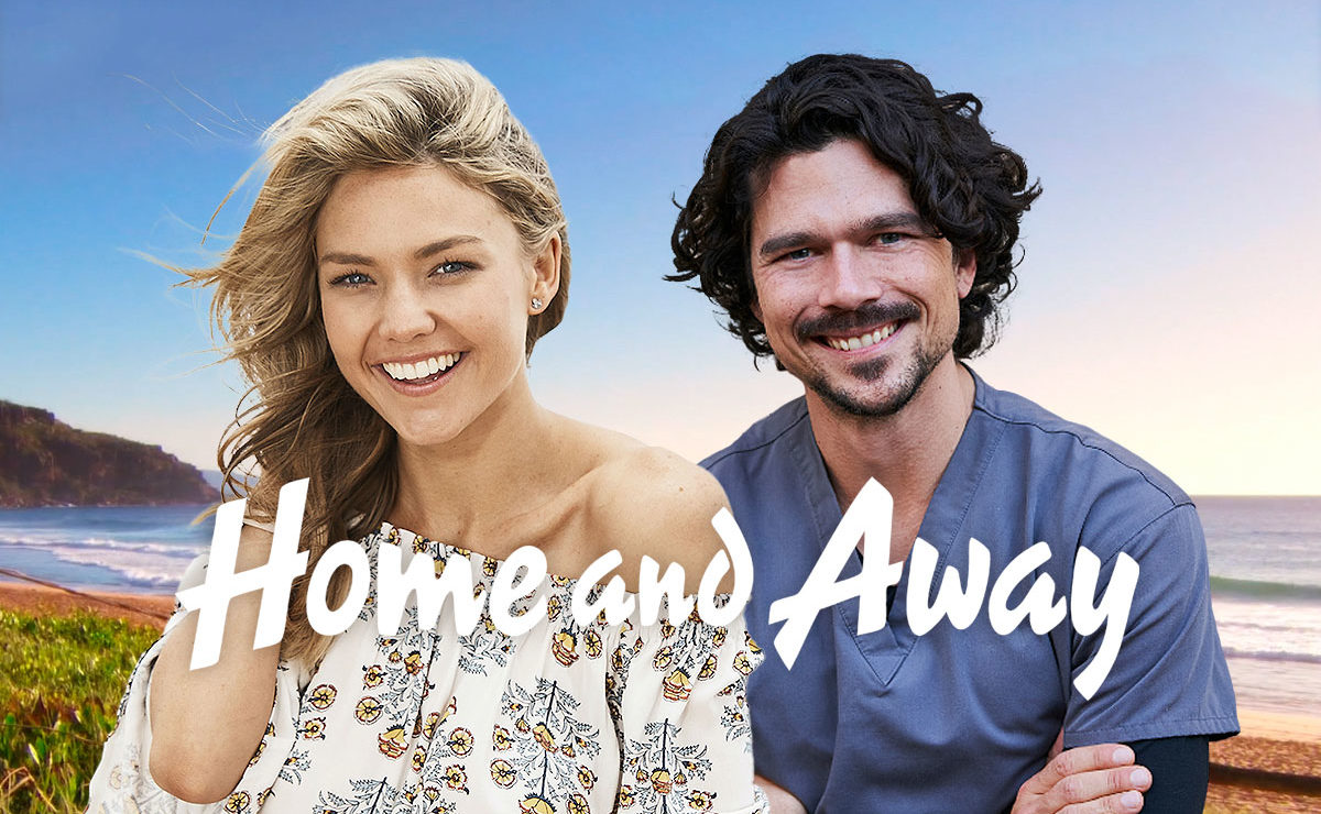 Home and Away Spoilers – Will Lewis and Jasmine's happiness be short lived?
