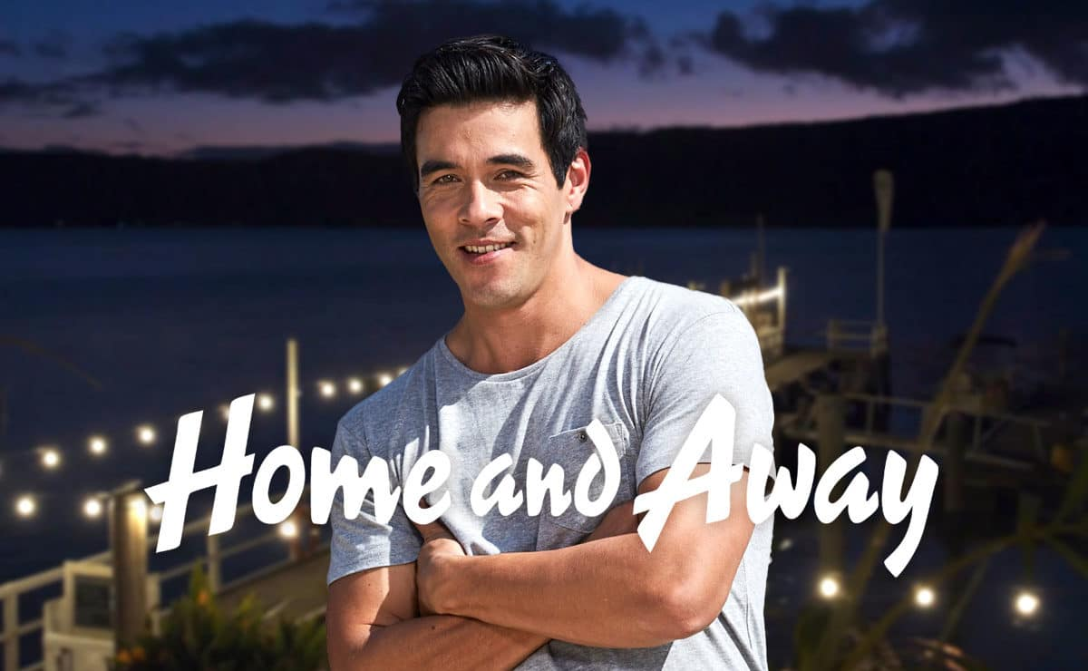 Home and Away Spoilers –Justin Morgan suffers an overdose before the surf competition
