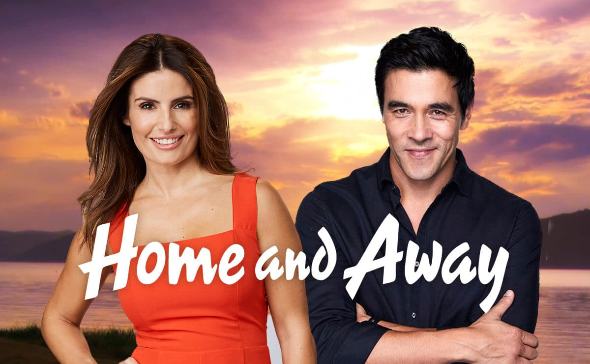 Home and Away Spoilers –Justin turns to pain meds as Leah searches for Susie