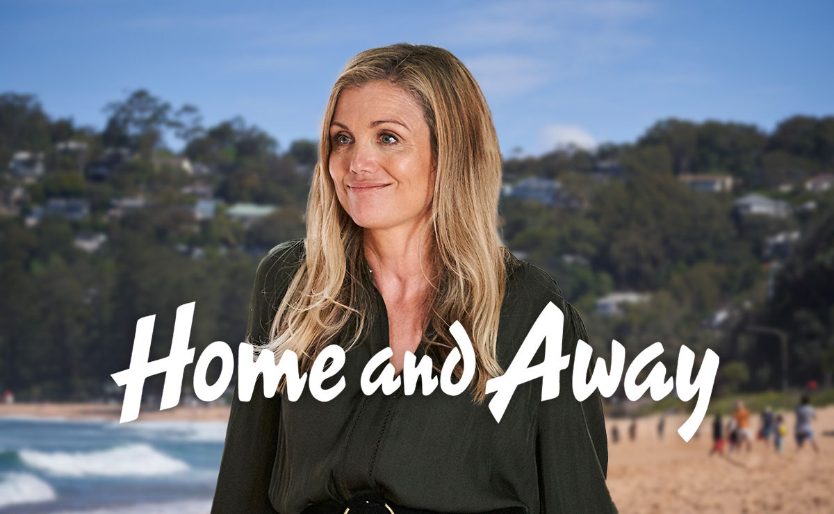 Home and Away Spoilers –Susie's exit leaves Summer Bay in tatters