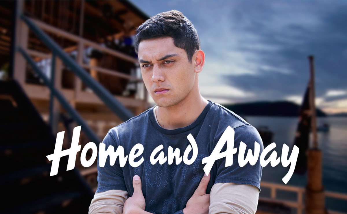 Home and Away Spoilers –Nikau discovers the truth about Chloe and Ryder