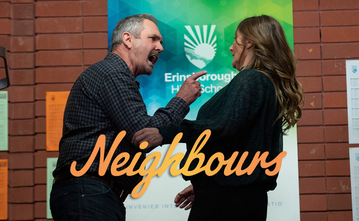 Neighbours Spoilers – Karl Kennedy's anger lands Olivia Bell in a coma