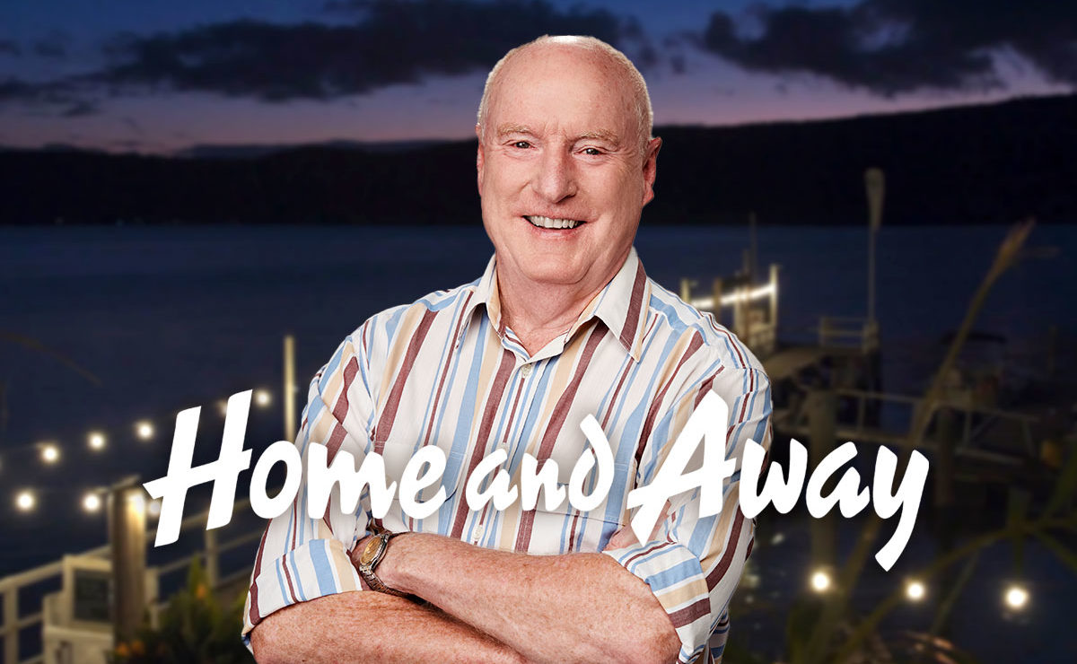 Home and Away Spoilers – Is there something wrong with Alf?