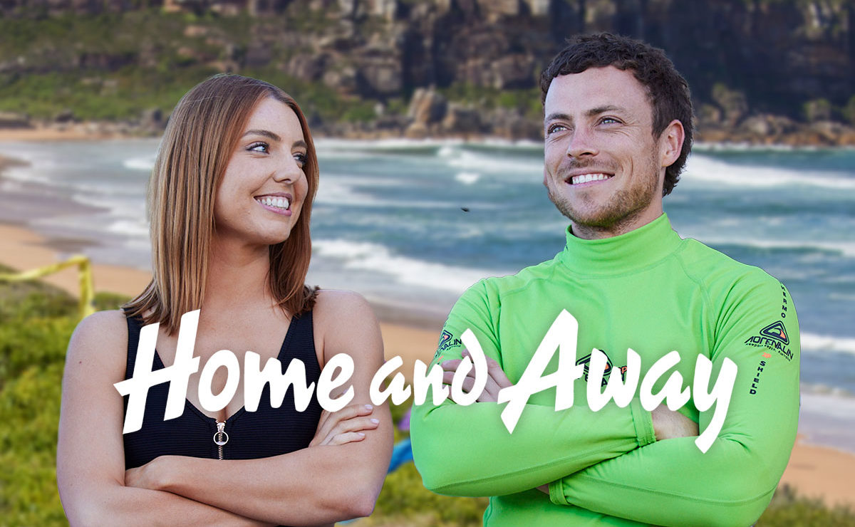Home and Away Spoilers – Why can't Dean tell Amber he loves her?