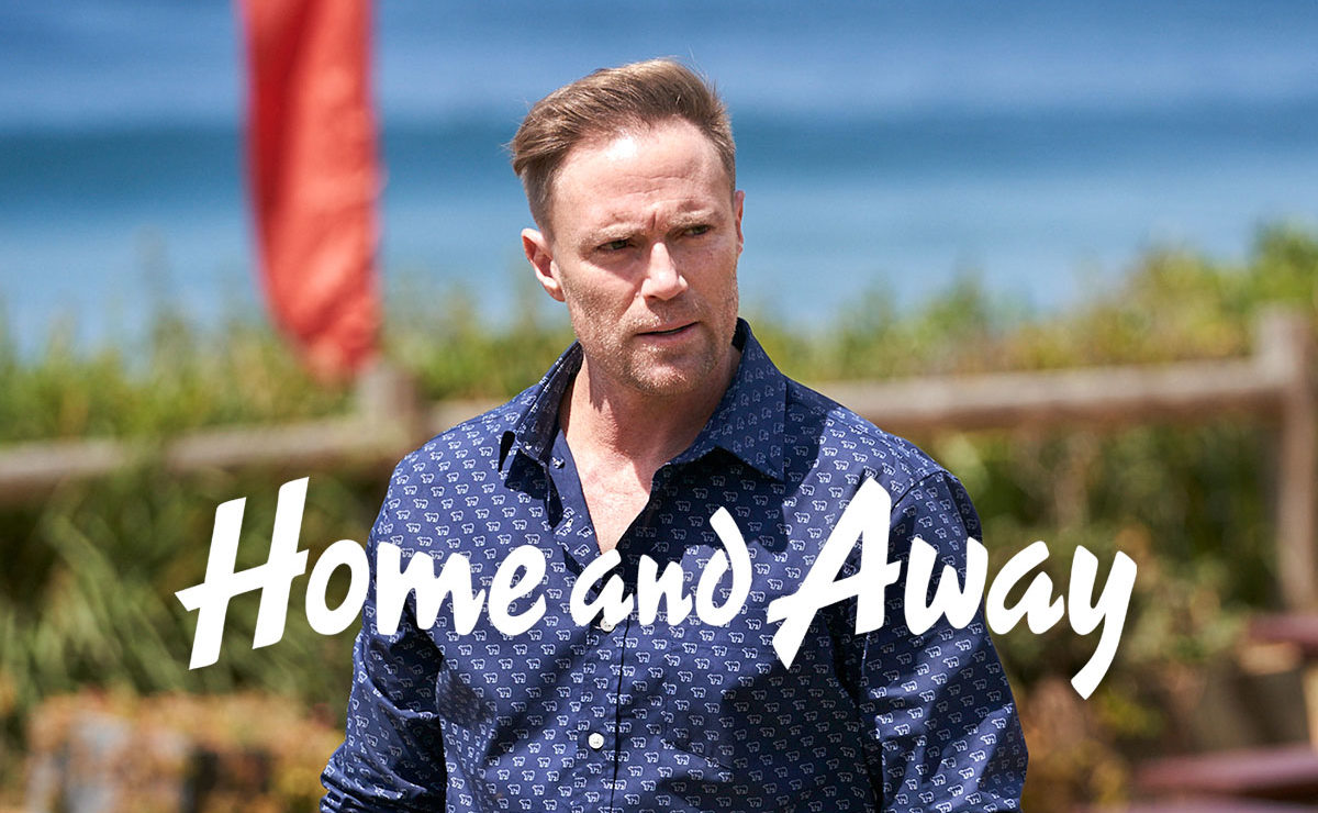 Home and Away Spoilers –Christian's new wild side is too much for Tori
