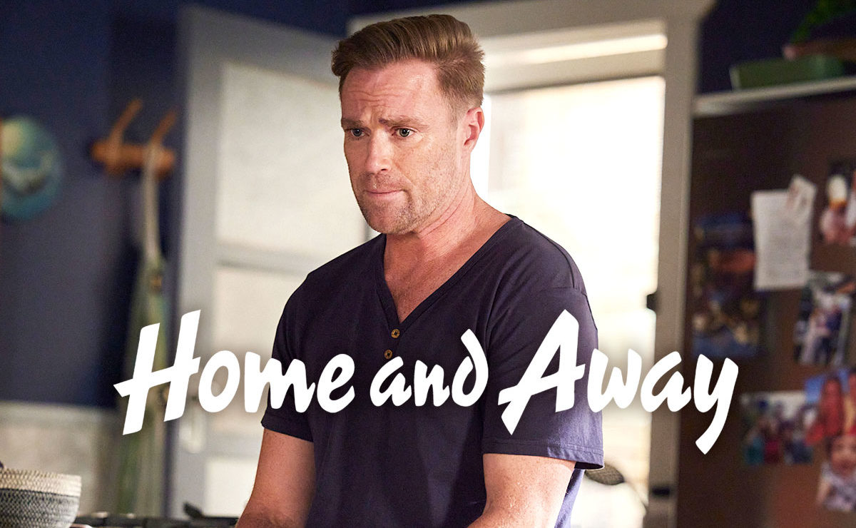 Home and Away Spoilers – Christian's traumatic experience haunts him