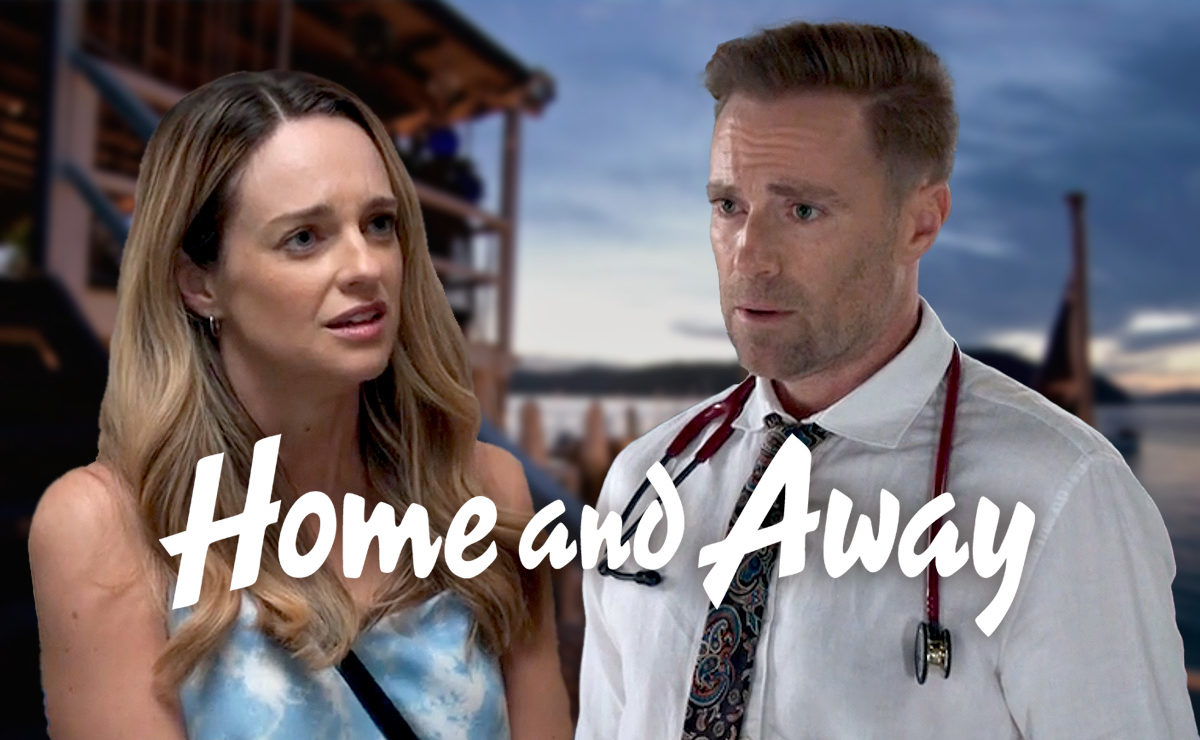 Home and Away Spoilers –Christian tells Tori he's moving out