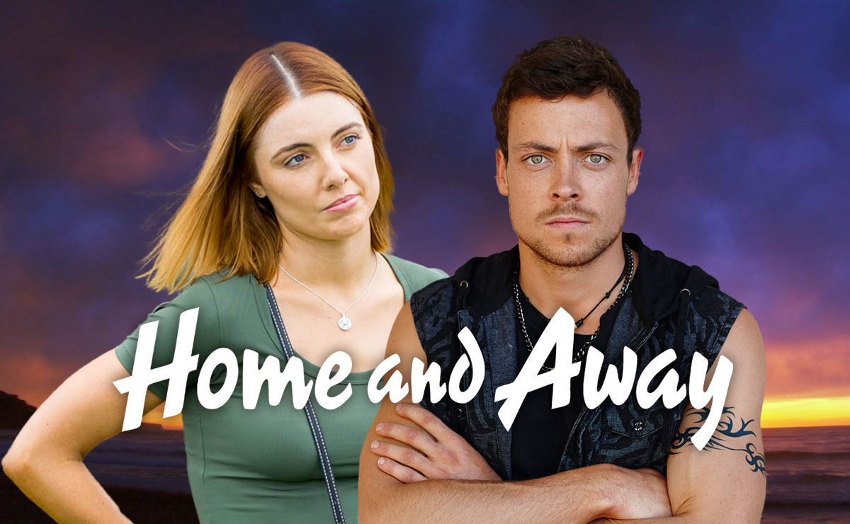 Home and Away Spoilers –Amber and Jai leave as Dean admits he loves Ziggy