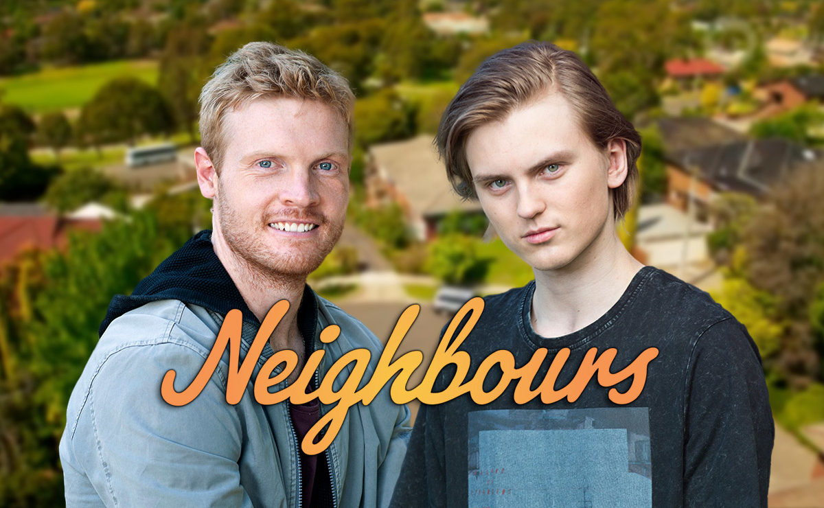 Neighbours Spoilers –Brent to leave Erinsborough as he joins the army