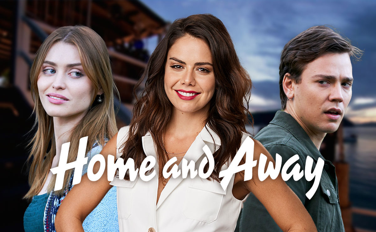 Home and Away Spoilers –Ryder and Chloe's food truck plans infuriate Mac