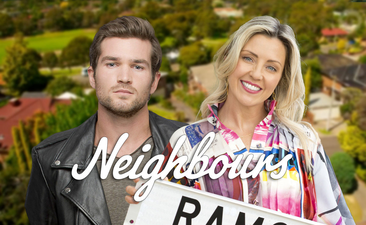 Neighbours Spoilers –Amy and Ned kiss after Yashvi breakup