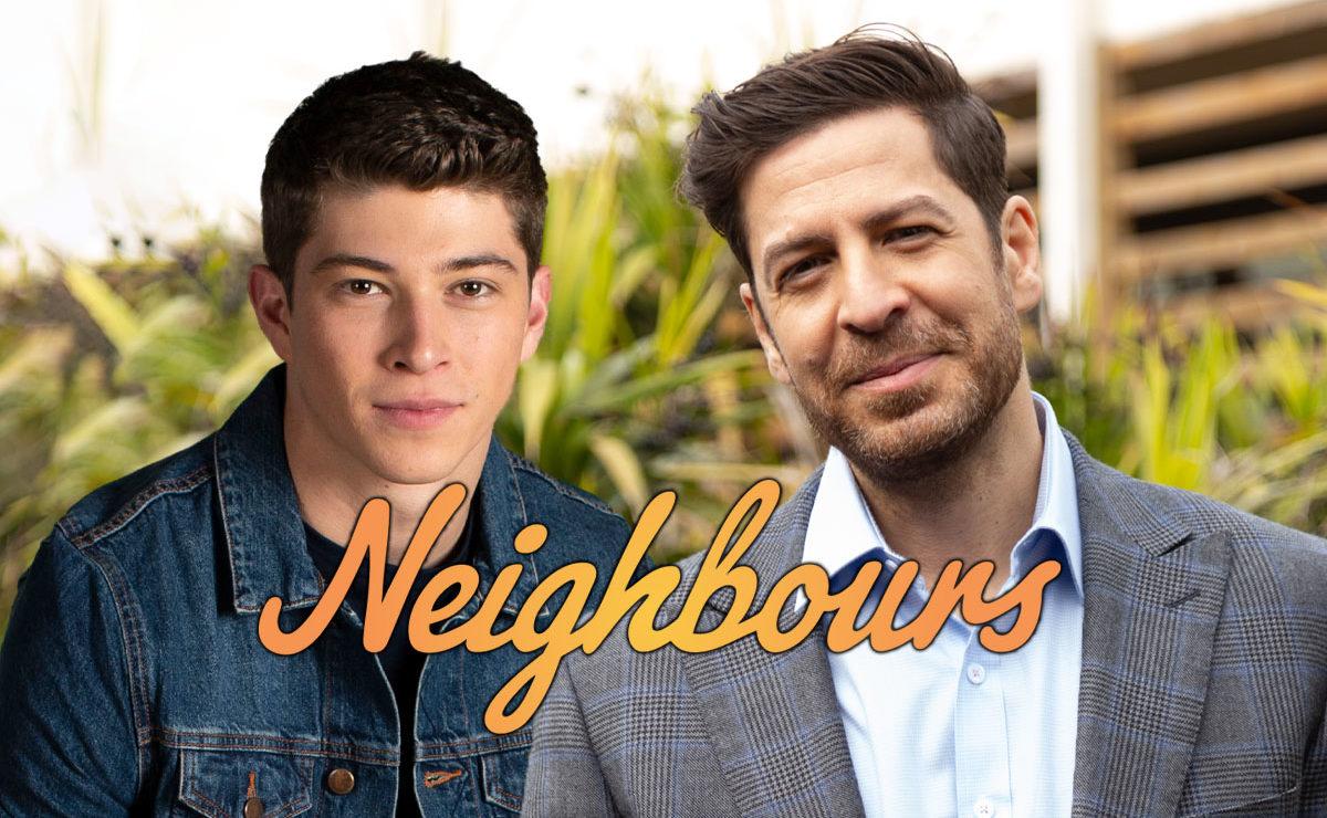 Neighbours Spoilers – Pierce Greyson is back in Erinsborough!