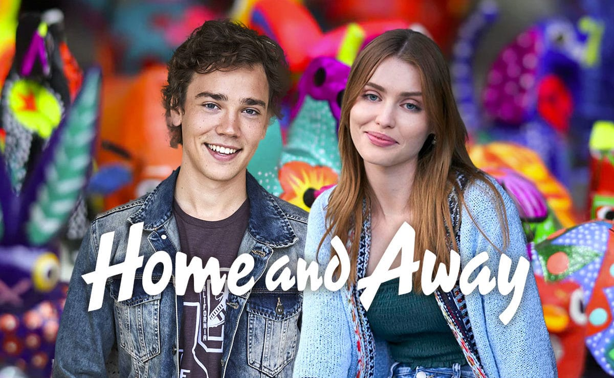 Home and Away Spoilers –Ryder and Chloe go into business together