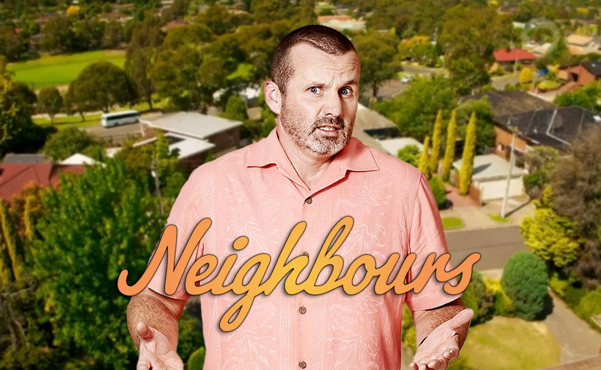Neighbours Spoilers – Is Toadie two-timing Angela Lane and Melanie?