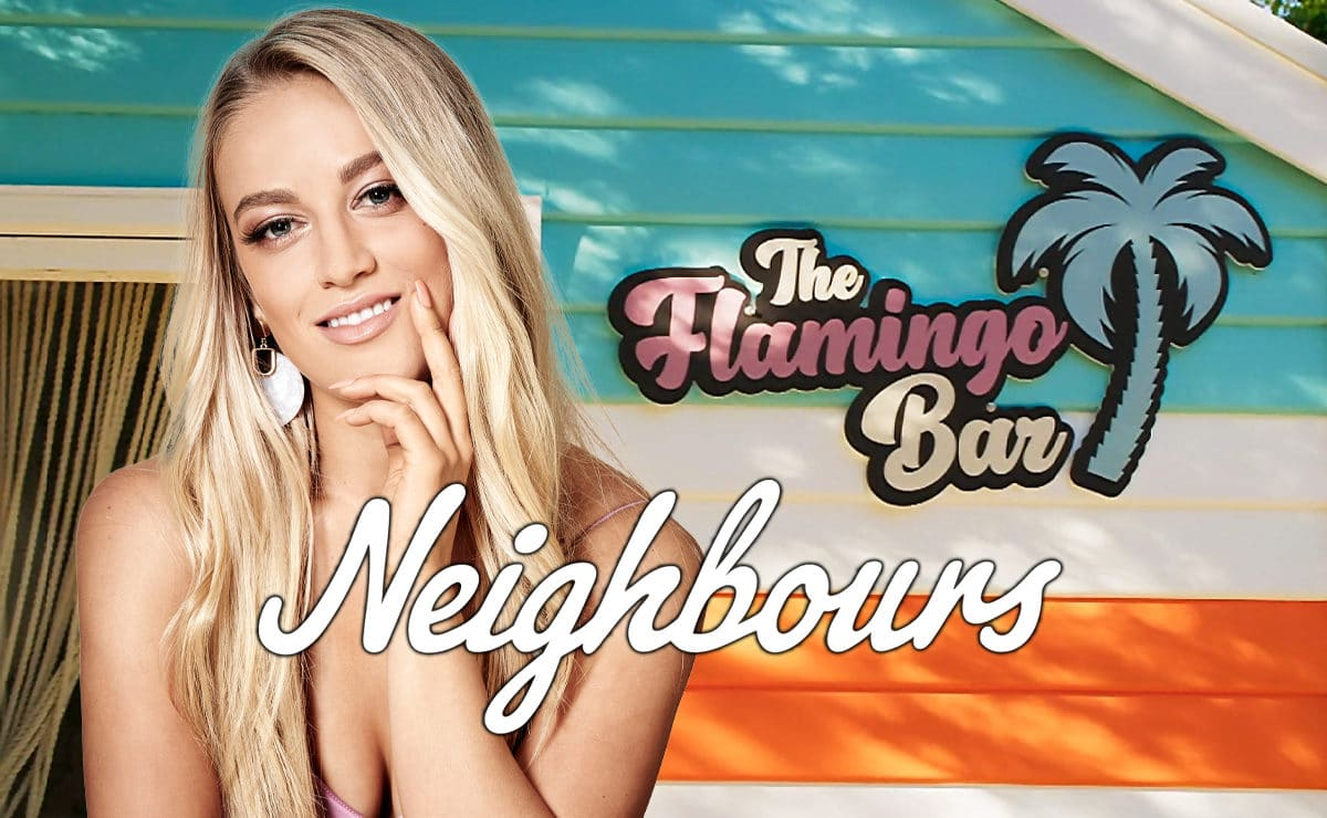Neighbours Spoilers – Roxy goes all out to land herself a new job