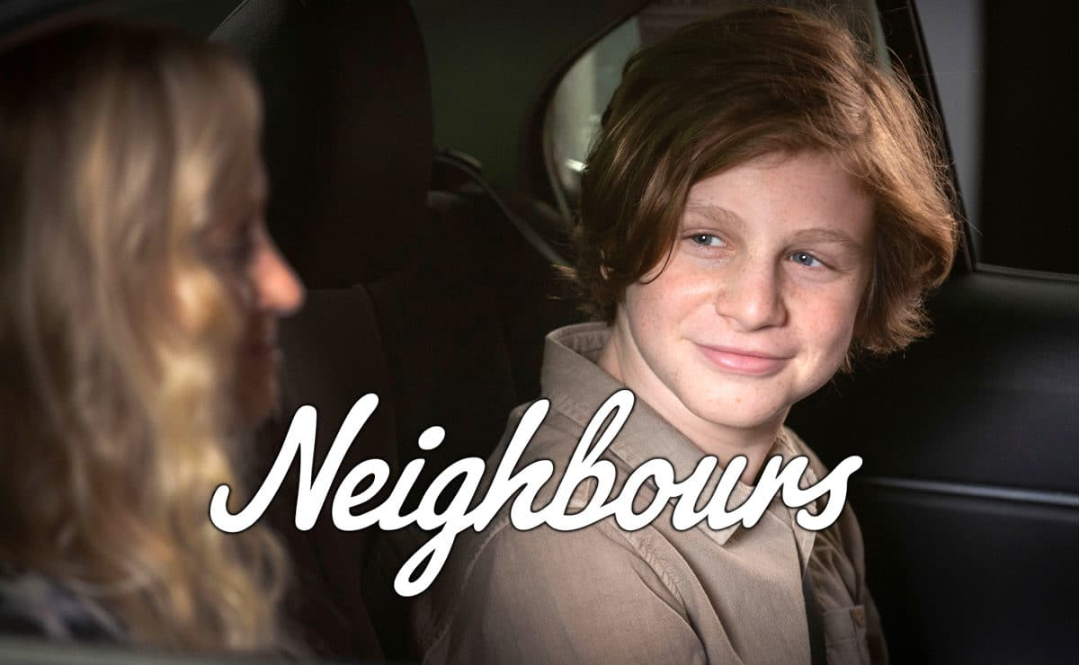Neighbours Spoilers – Emmett says a bittersweet goodbye