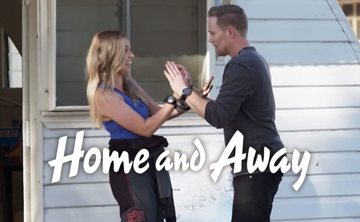 First look at new Home and Away character in latest promo