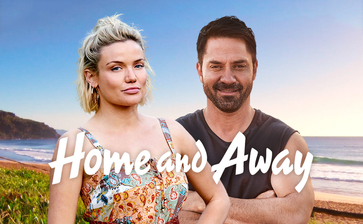Home and Away Spoilers –Ari and Mia agree to try for a baby