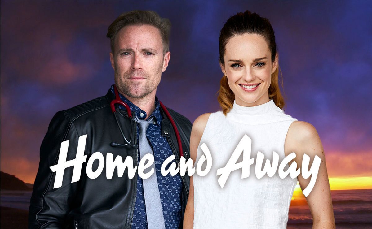 Home and Away Spoilers –Christian calls off his wedding to Tori