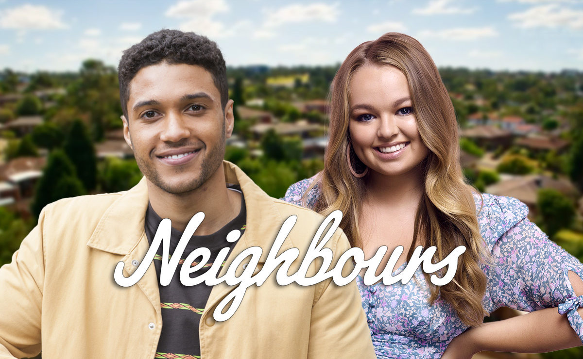 Neighbours Spoilers – Did Levi and Harlow spend the night together?