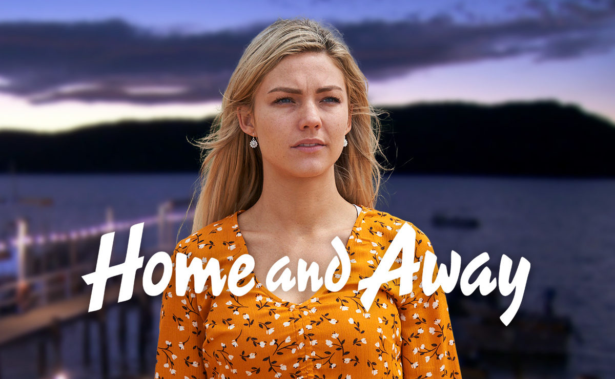 Home and Away Spoilers –Jasmine's memory loss goes from bad to worse