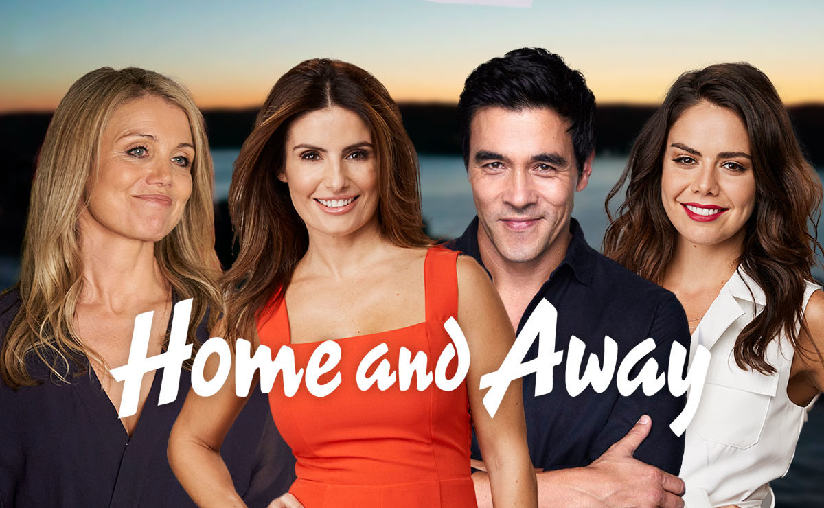 Home and Away Spoilers –A body is discovered in the bay