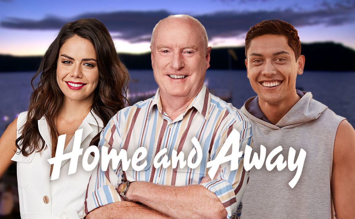 Home and Away Spoilers –Alf suffers a health scare as Mac spirals
