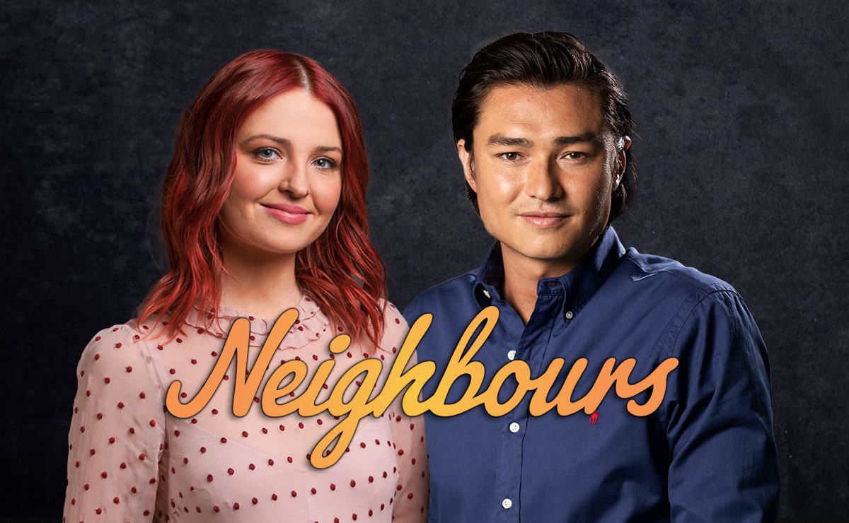 Neighbours Spoilers – Paul and Leo unite to break up Chloe and Nicolette?